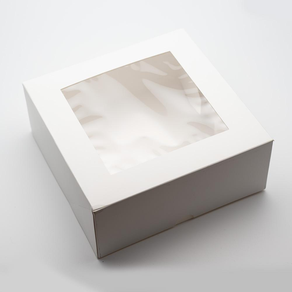 Kremke Soul Wool Gift Box with transparent Top