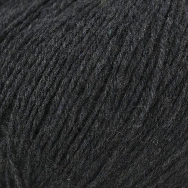 Kremke Soul Wool Eco Cashmere Fingering Anthrazit