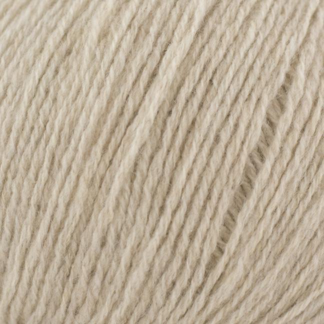 Kremke Soul Wool Eco Cashmere Fingering Hellcamel