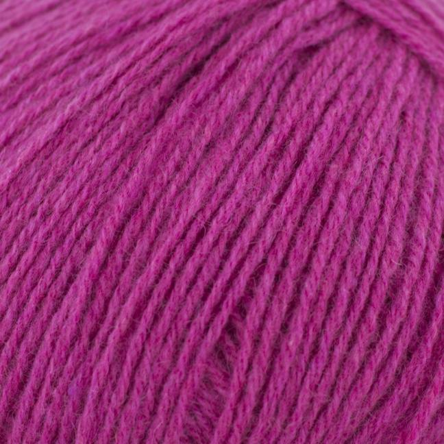 Kremke Soul Wool Eco Cashmere Fingering Cyclam