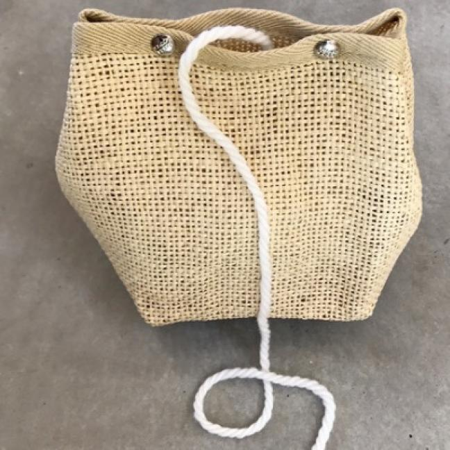 CocoKnits Mesh Project Bag