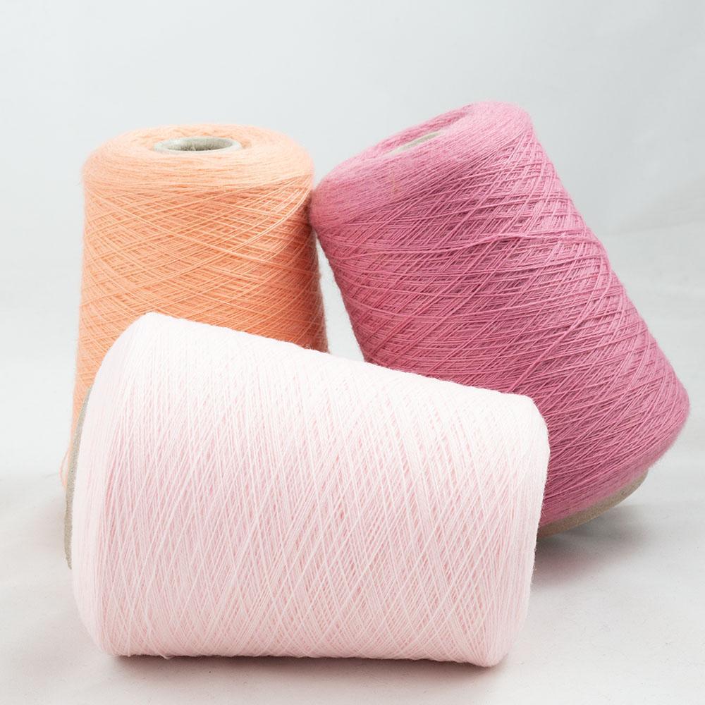 BC Garn Combed Merino yarn - 25/2