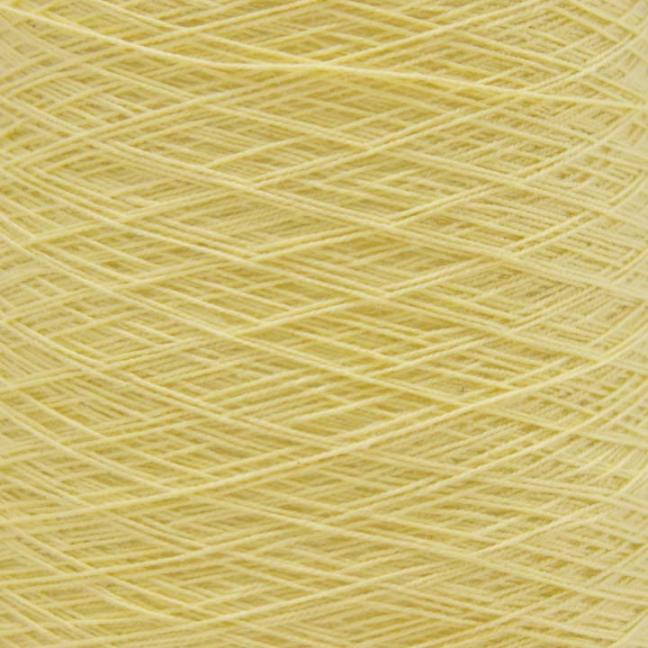 BC Garn Cotton 16/2 gelb