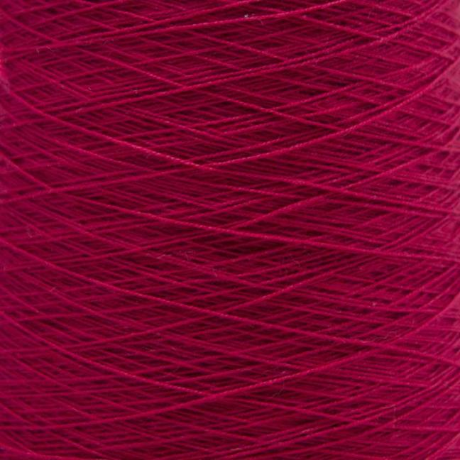 BC Garn Cotton 16/2 karmesin