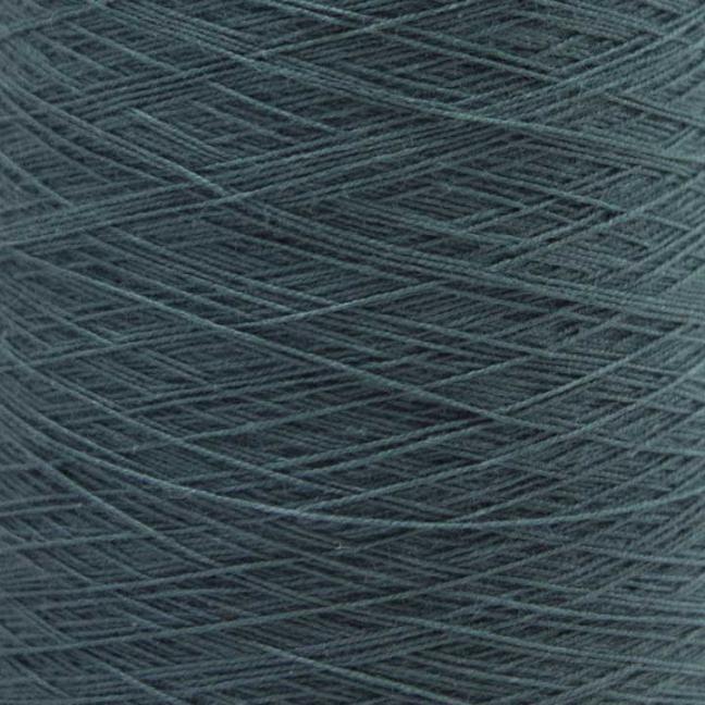 BC Garn Cotton 16/2 seegrün