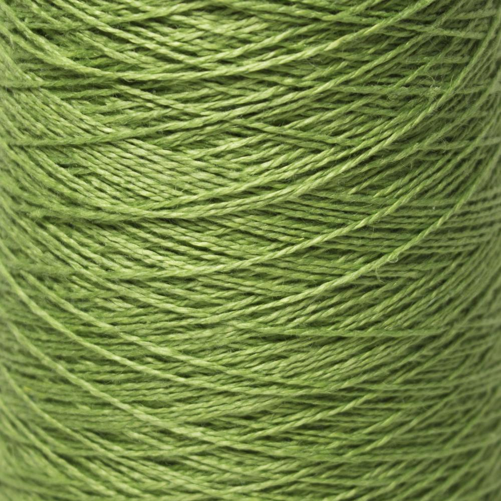 BC Garn Linen 16/2 on 200g cones  Vanille
