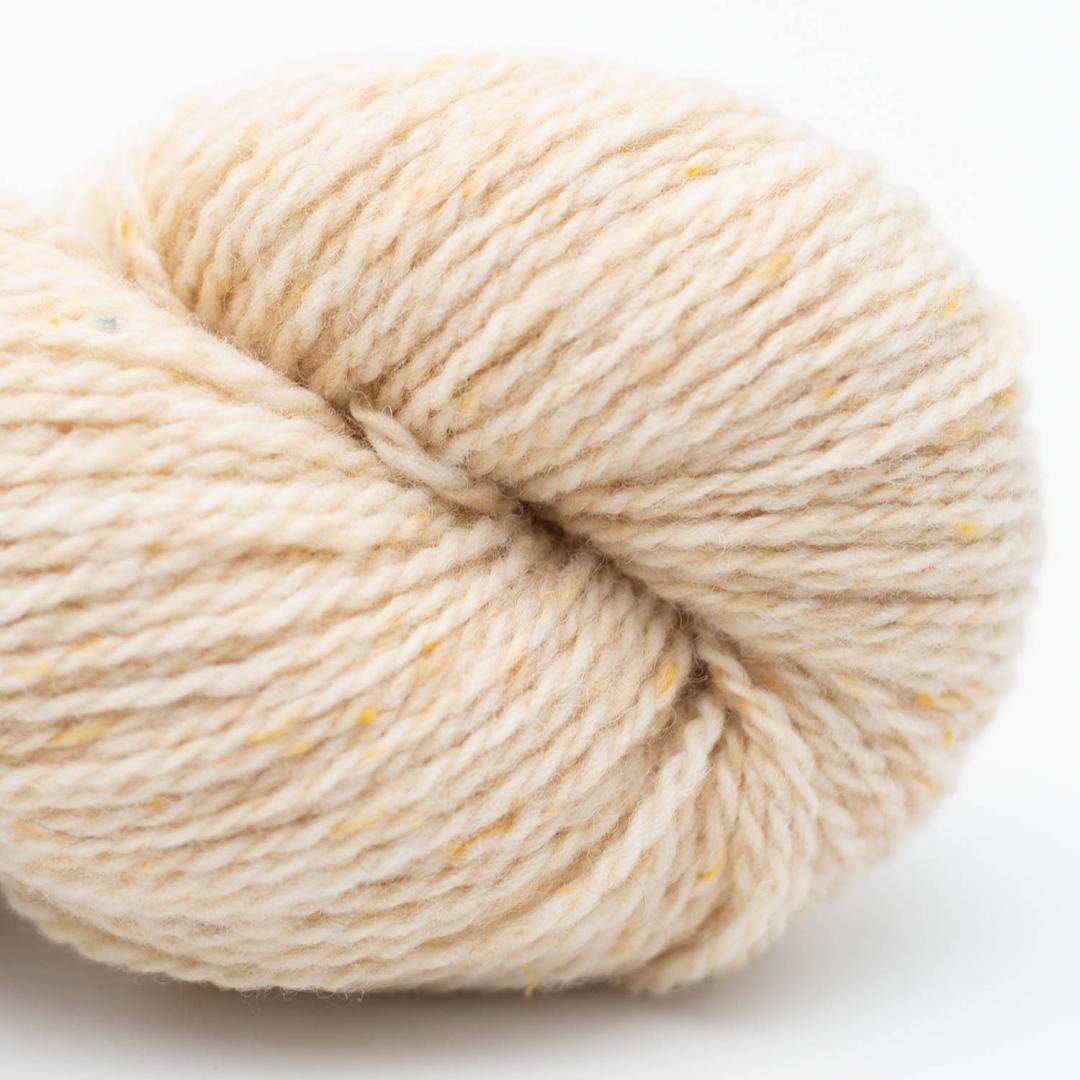 BC Garn Loch Lomond BIO GOTS certified  beige