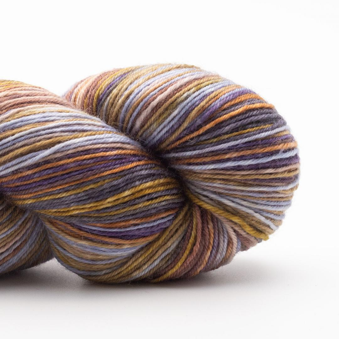 Kremke Soul Wool Lazy Lion Sock Yarn Highlands