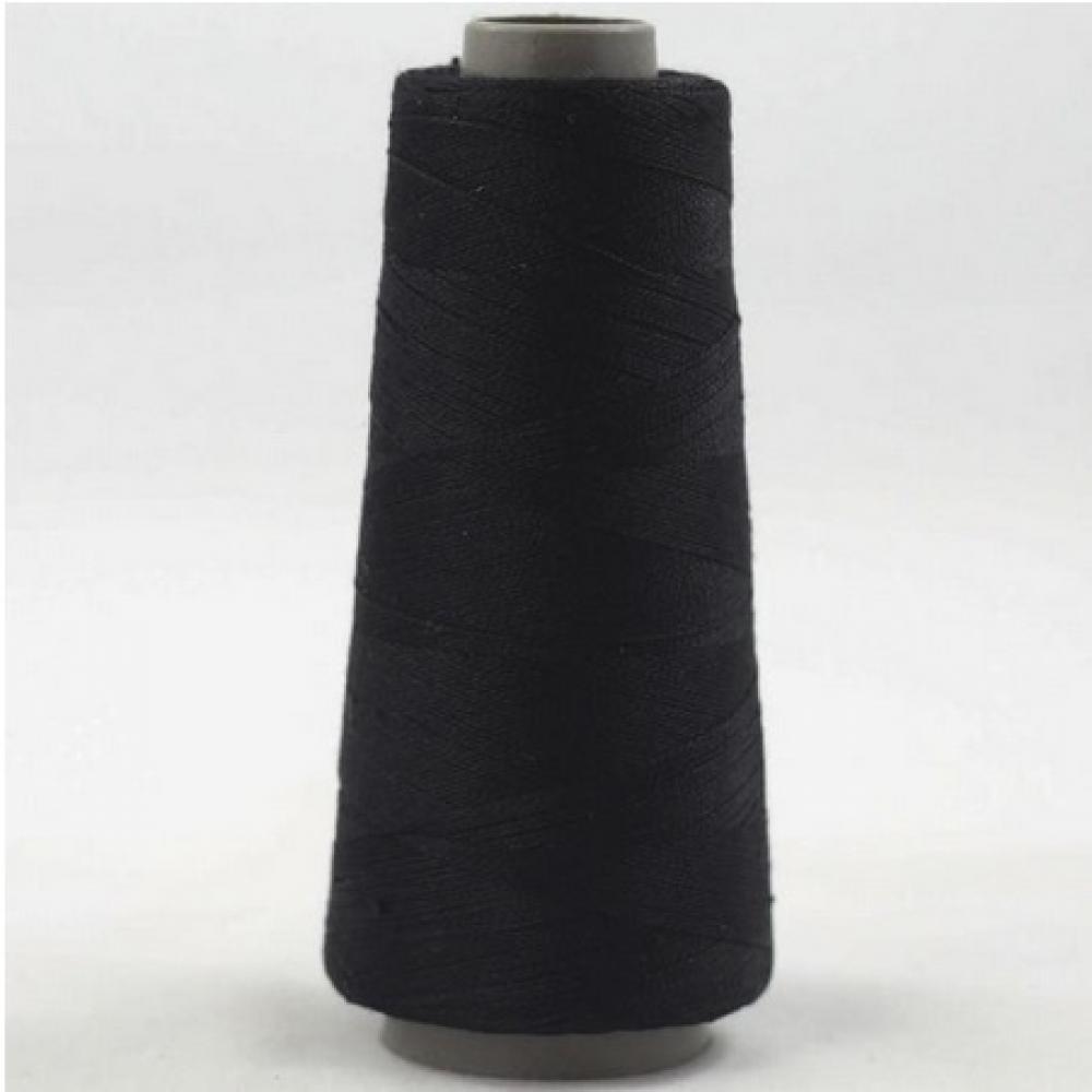 BC Garn Jaipur Silk 30/2 Sonderposten schwarz