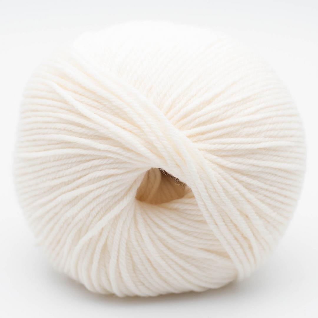 Kremke Soul Wool Bebe Soft Wash Natur