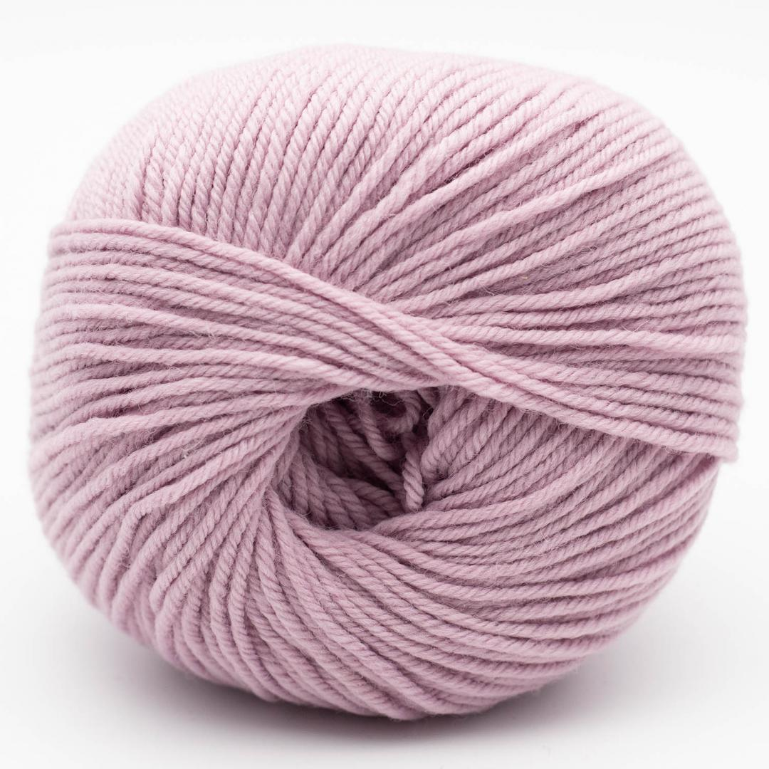 Kremke Soul Wool Bebe Soft Wash Altrosa