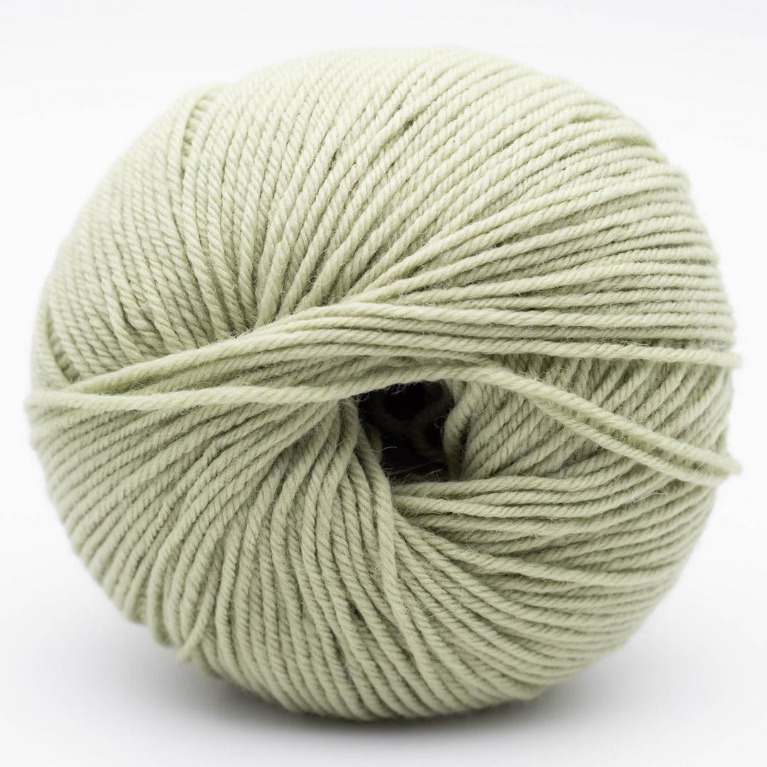 Kremke Soul Wool Bebe Soft Wash Blassgrün