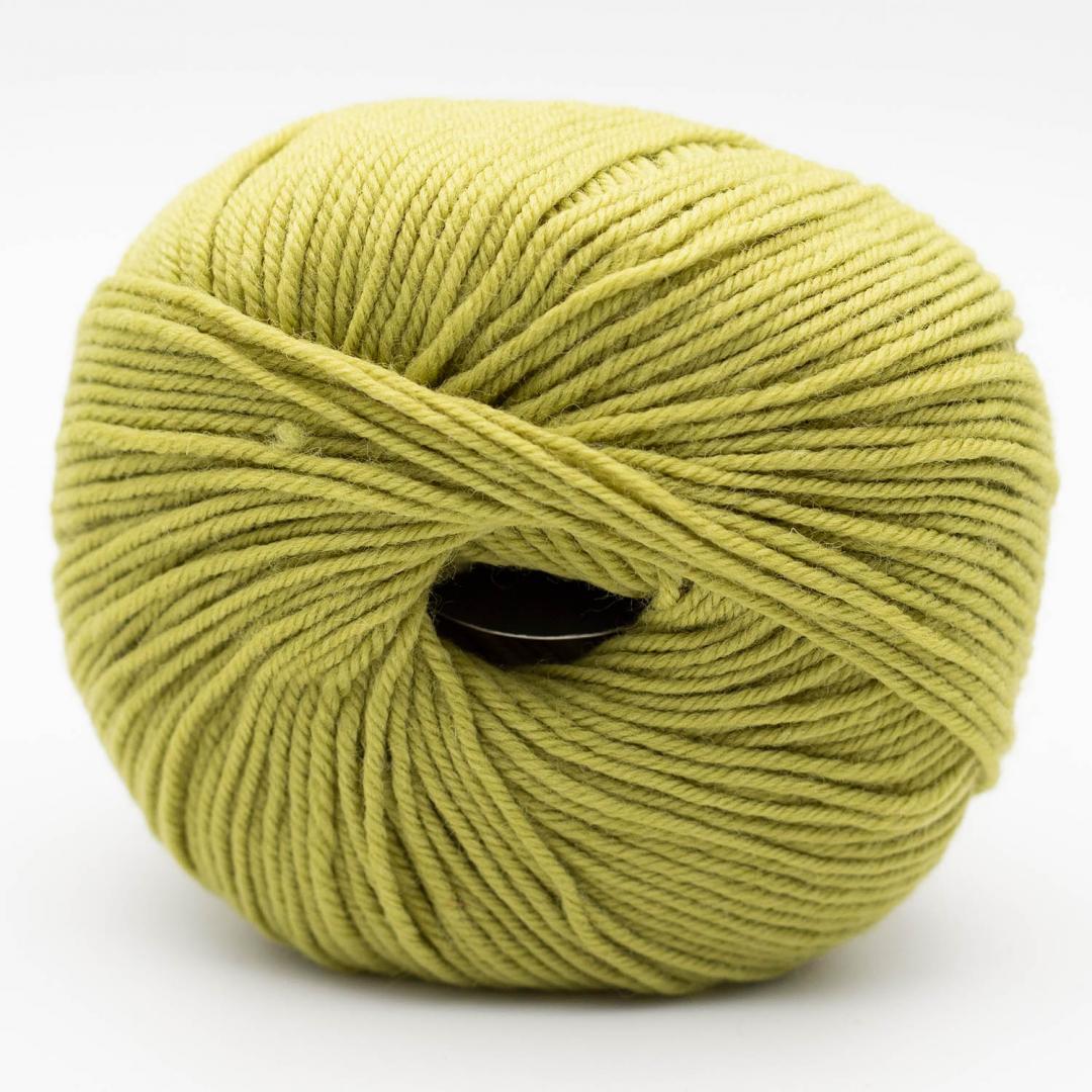 Kremke Soul Wool Bebe Soft Wash Apfel