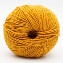 Kremke Soul Wool Bebe Soft Wash Golden Yellow