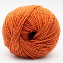 Kremke Soul Wool Bebe Soft Wash Burnt Orange