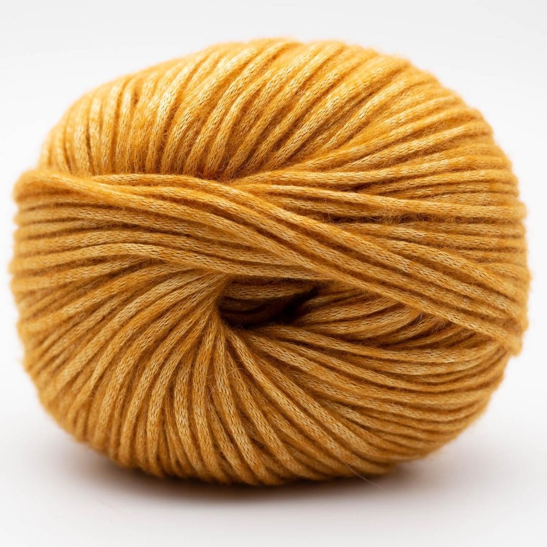 Kremke Soul Wool Breeze Messing
