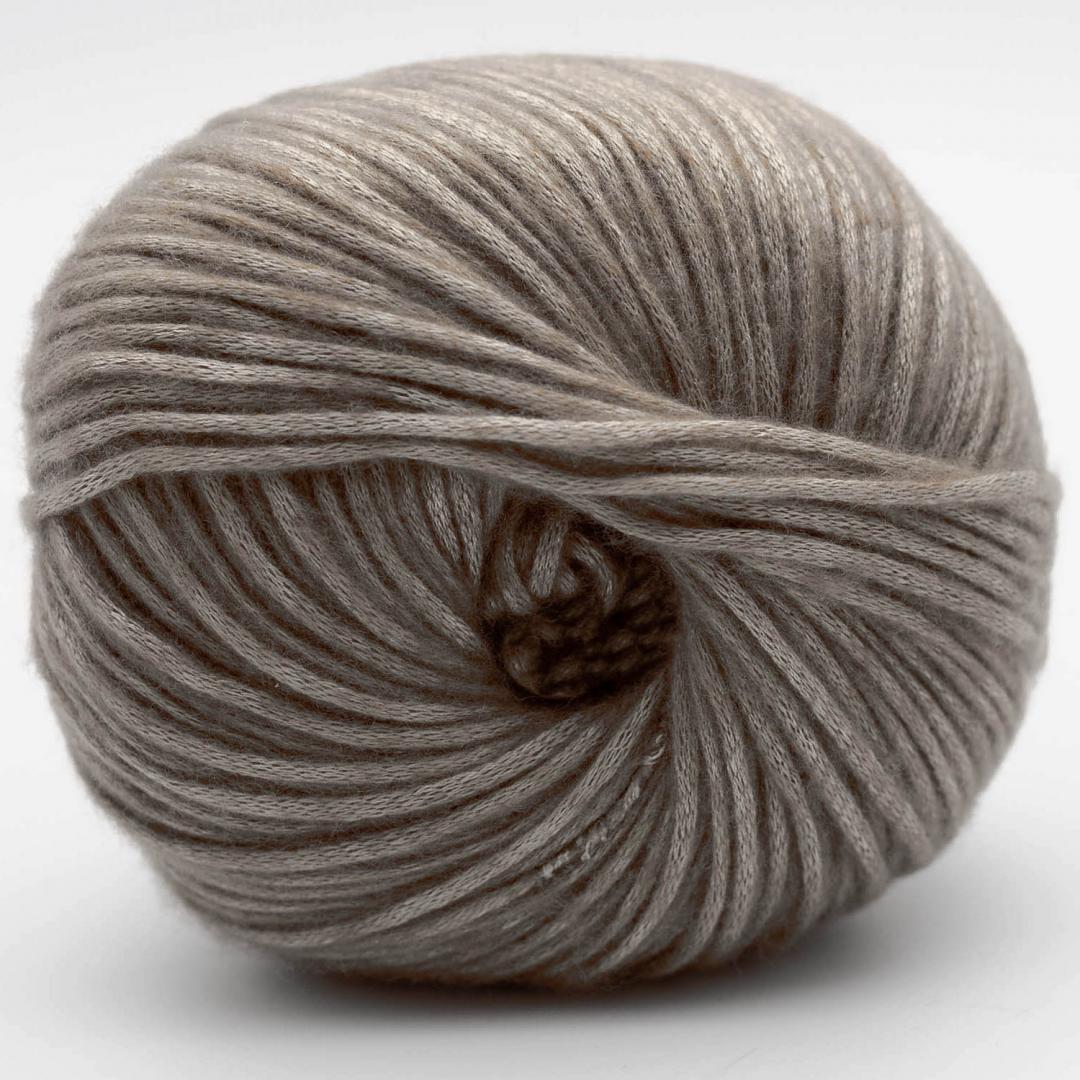 Kremke Soul Wool Breeze Silber