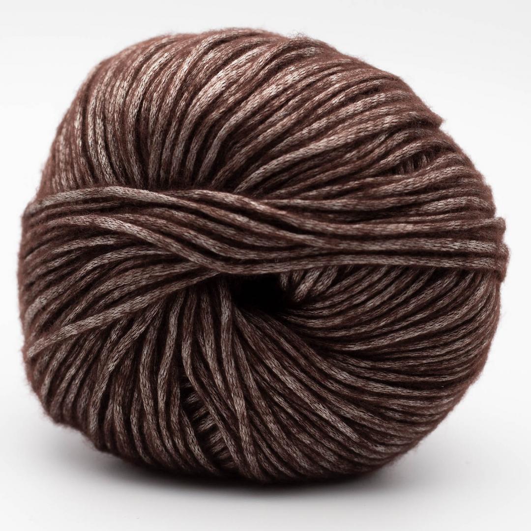 Kremke Soul Wool Breeze Braun