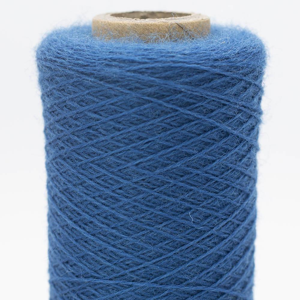 Kremke Soul Wool Merino Cobweb Lace Dark Turquoise