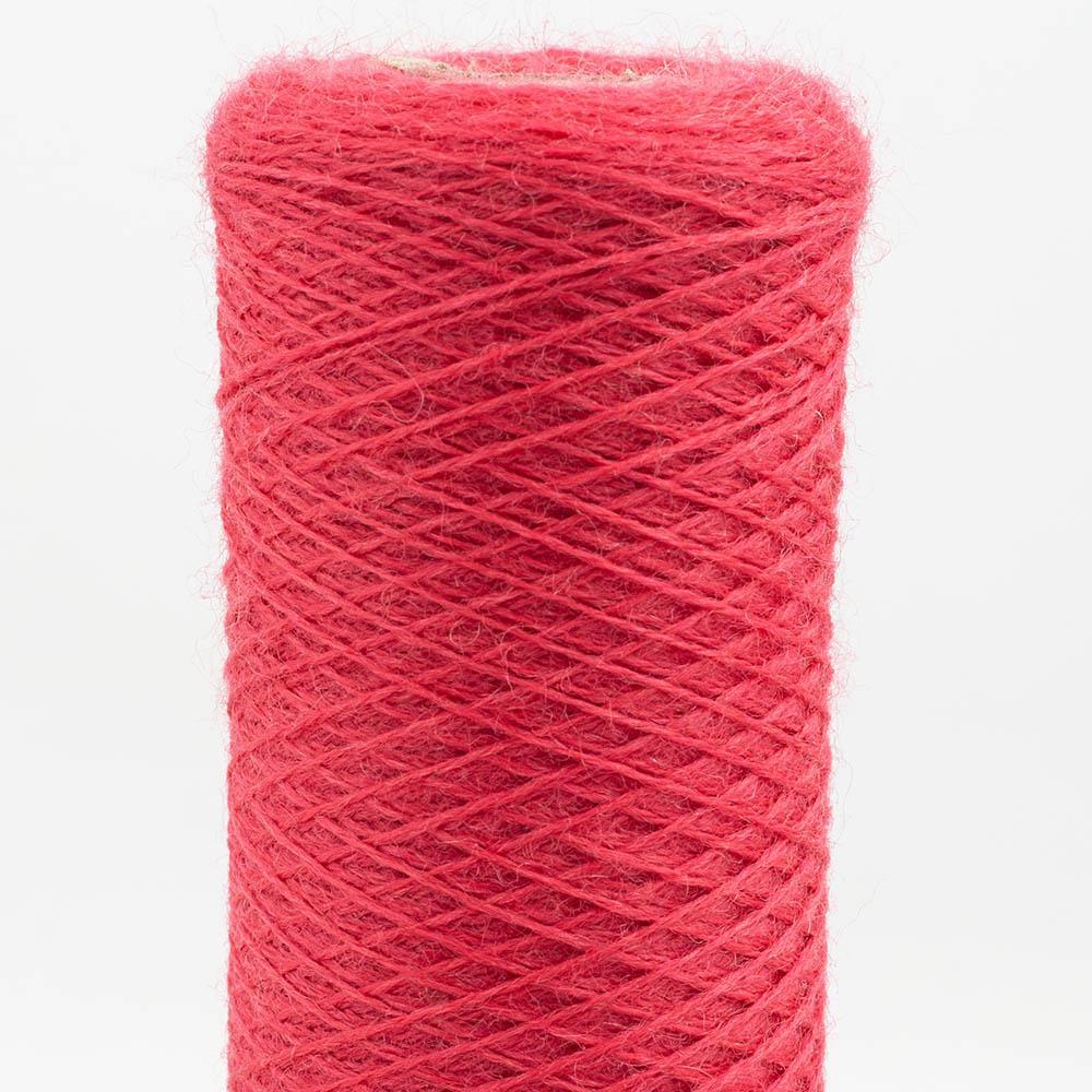 Kremke Soul Wool Merino Cobweb Lace Melon