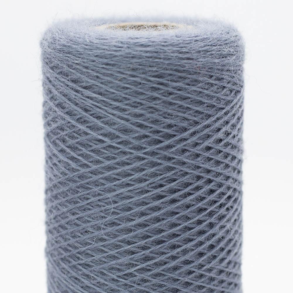 Kremke Soul Wool Merino Cobweb Lace Medium Grey