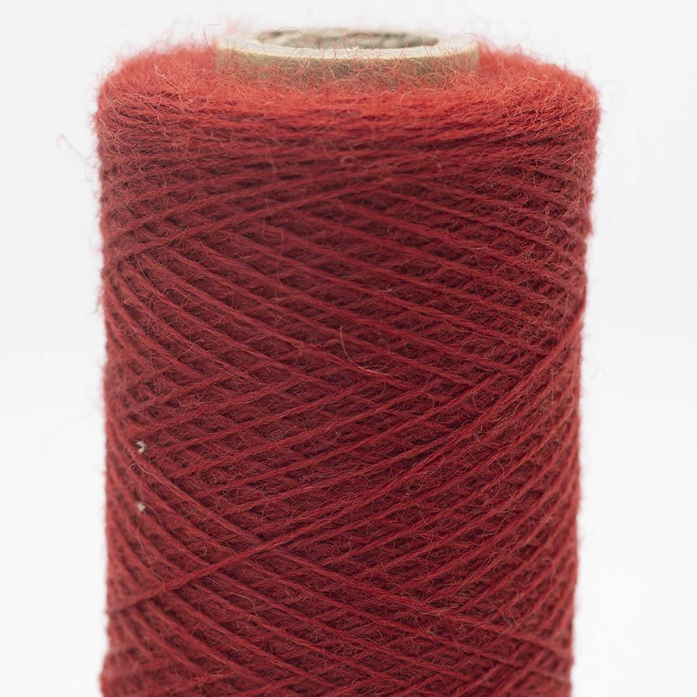 Kremke Soul Wool Merino Cobweb Lace Light Rusty