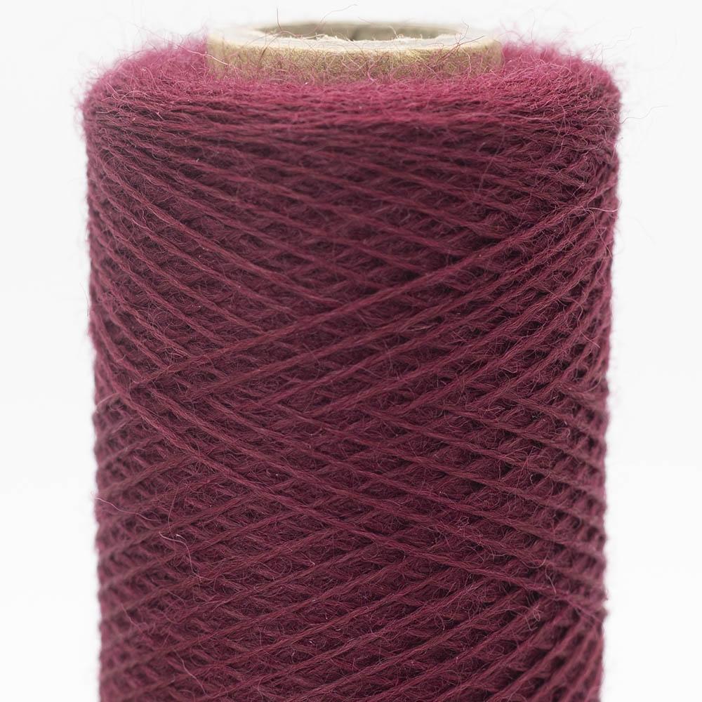 Kremke Soul Wool Merino Cobweb Lace Rusty