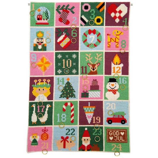 Fru Zippe Advent Calendar 780450