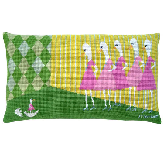 Fru Zippe Pillow The Little One 740402