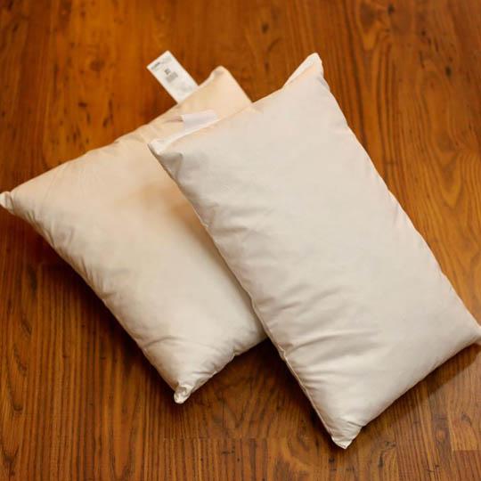 Fru Zippe Pillow Filling different sizes