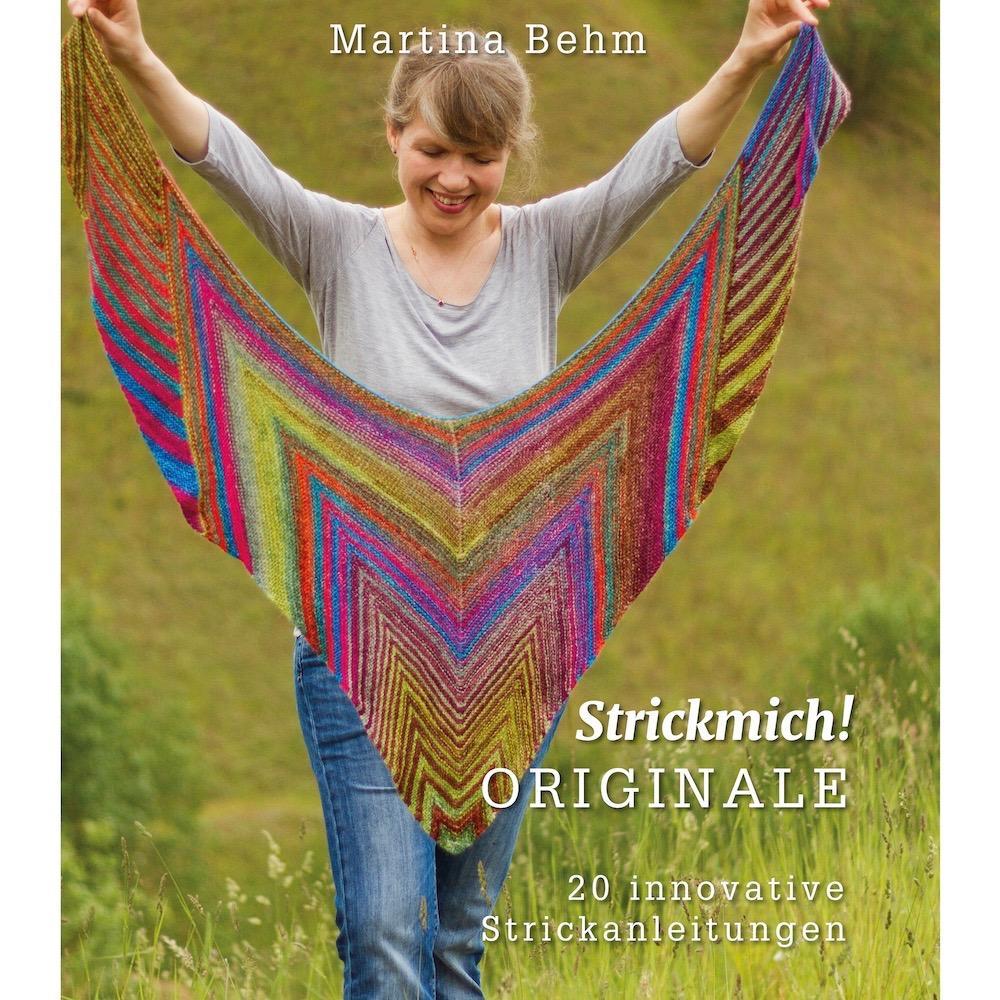 Kremke Soul Wool Martina Behm Strickmich Knitting Inventions Deutsch