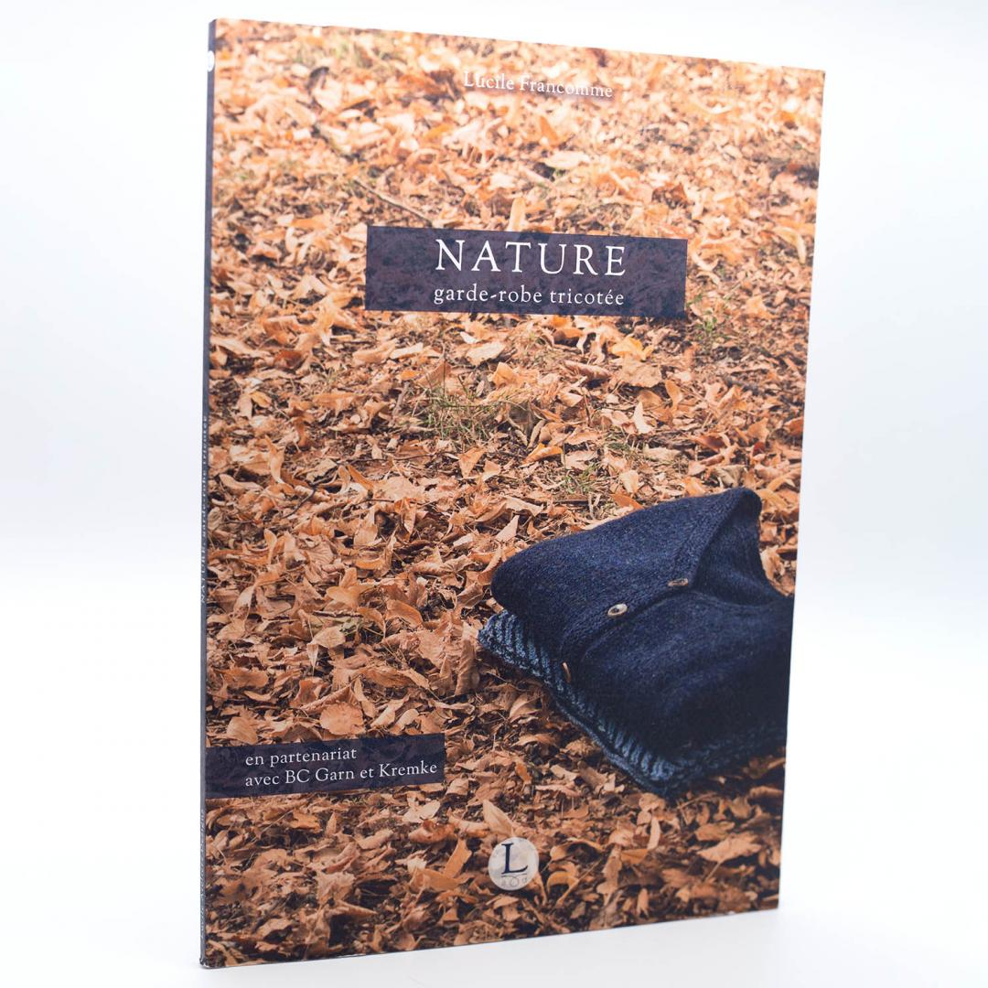 div. Buchverlage Lucile Francomme Nature  Francais