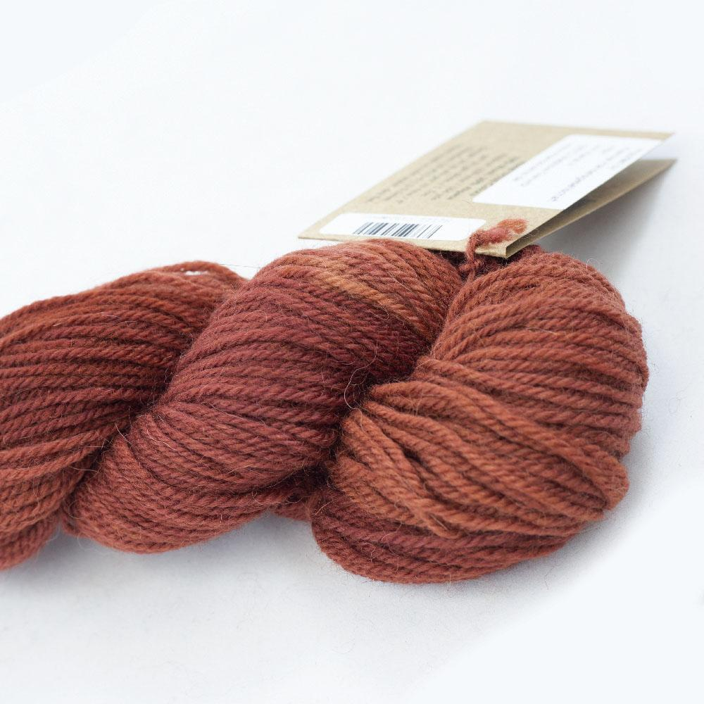 Manos del Uruguay Alpaca Heather Semi Solids Cinnamon