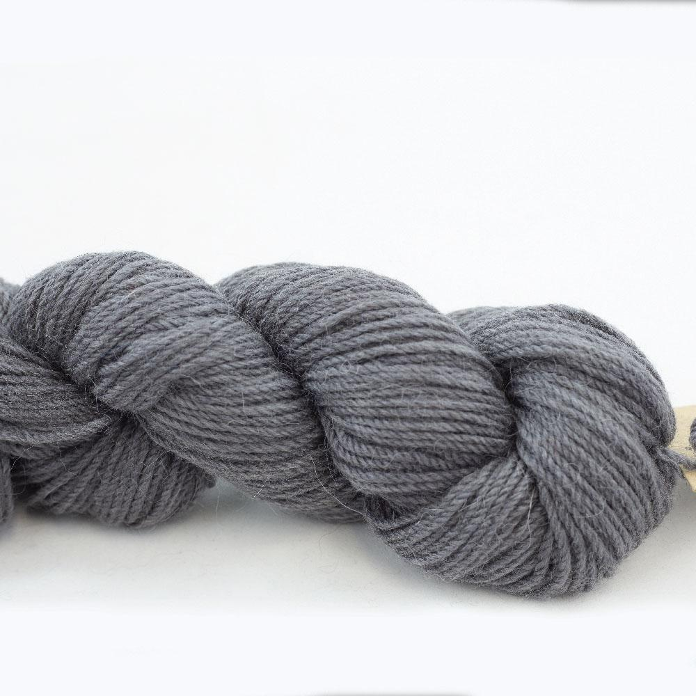 Manos del Uruguay Alpaca Heather Semi Solids Kohl