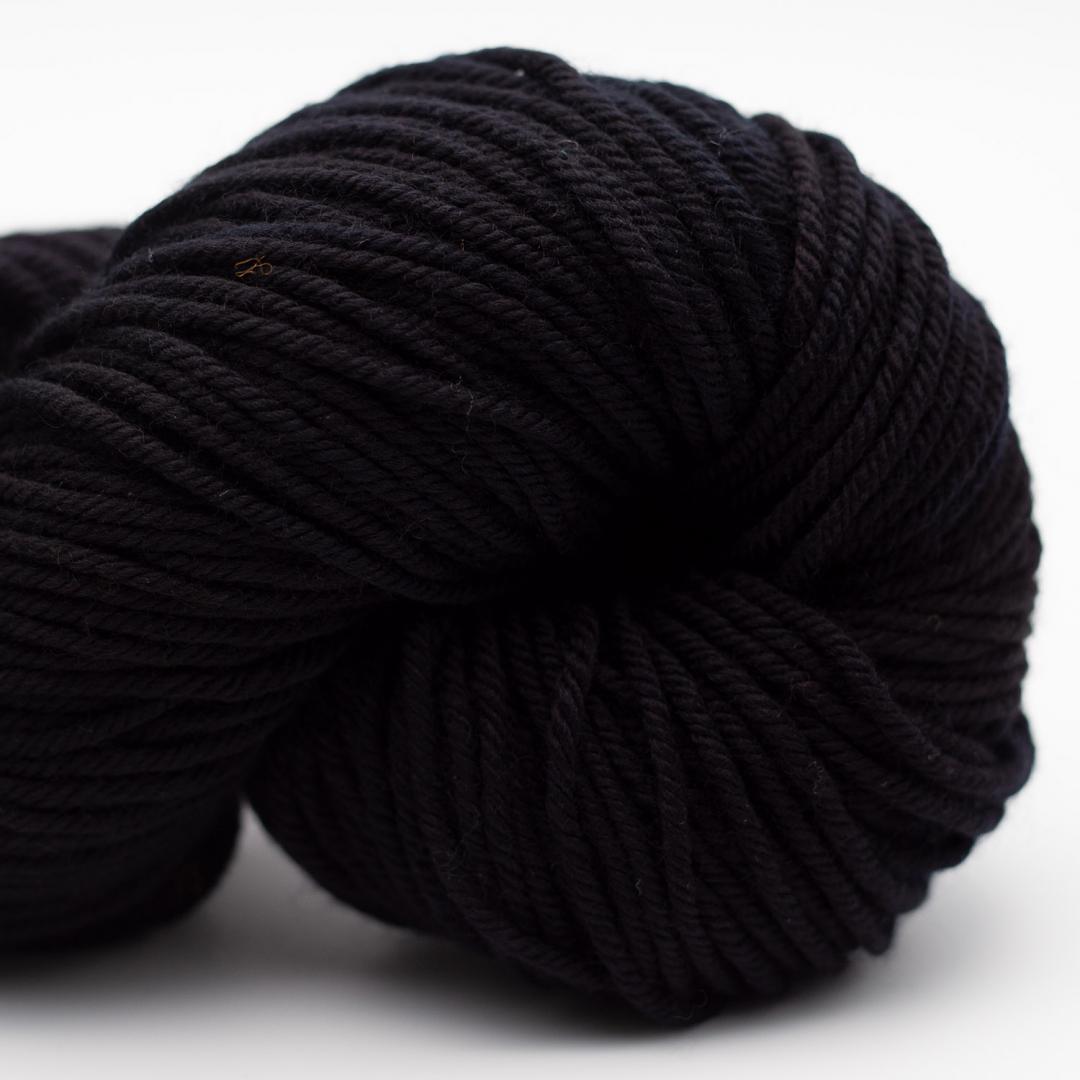 Manos del Uruguay Alegria Grande Semi Solids 100g Black