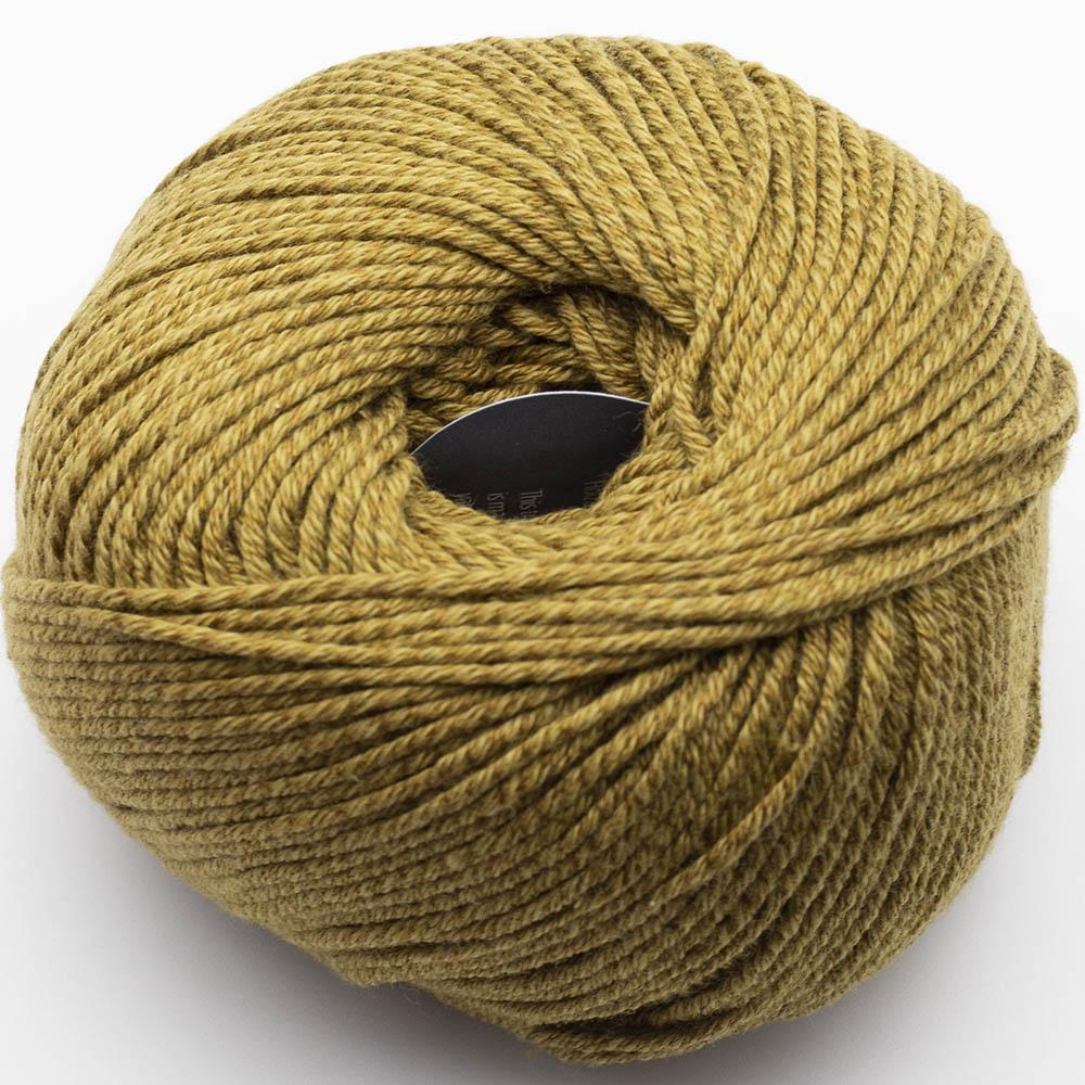 Kremke Soul Wool Morning Salutation vegan  Brass
