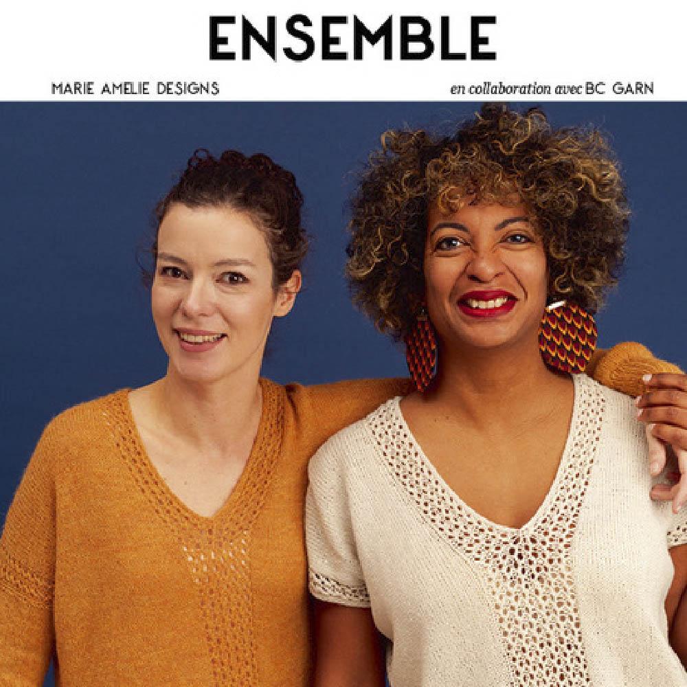 div. Buchverlage Ensemble by Marie Amélie Designs  French