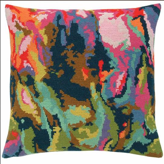 Fru Zippe Chaos Pillow 740305