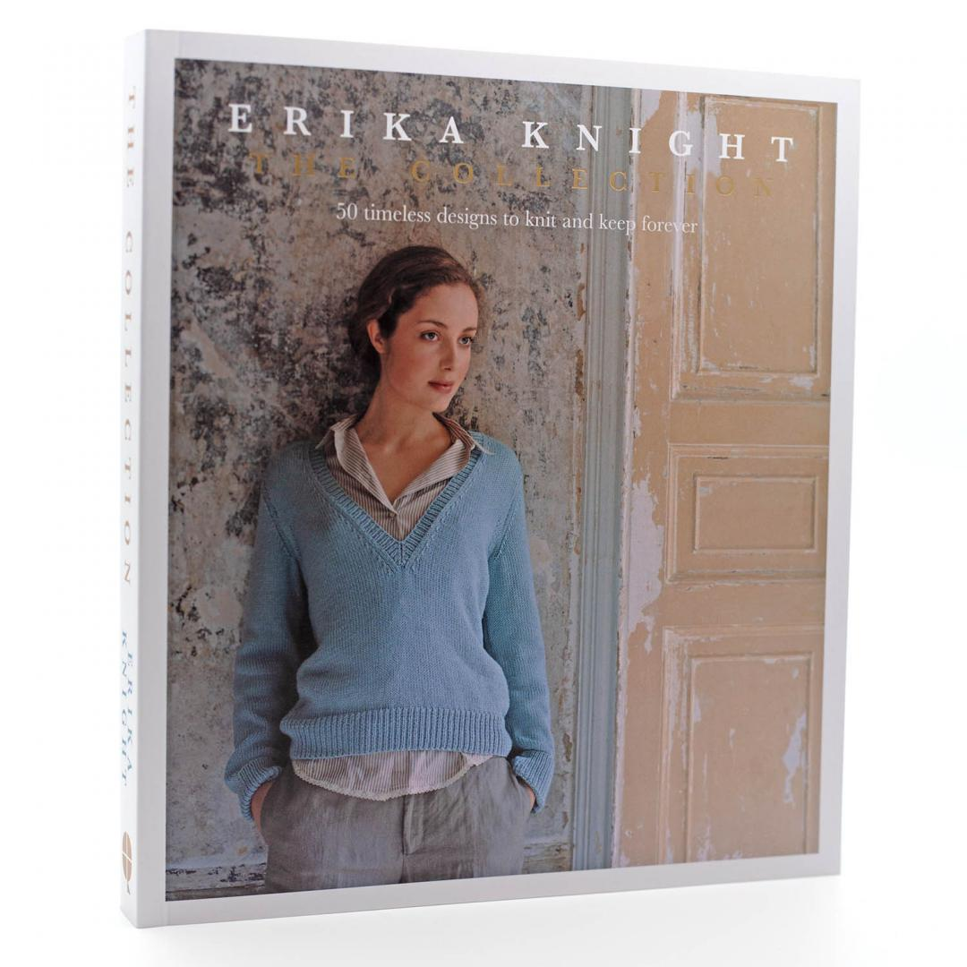 Erika Knight Book The Collection