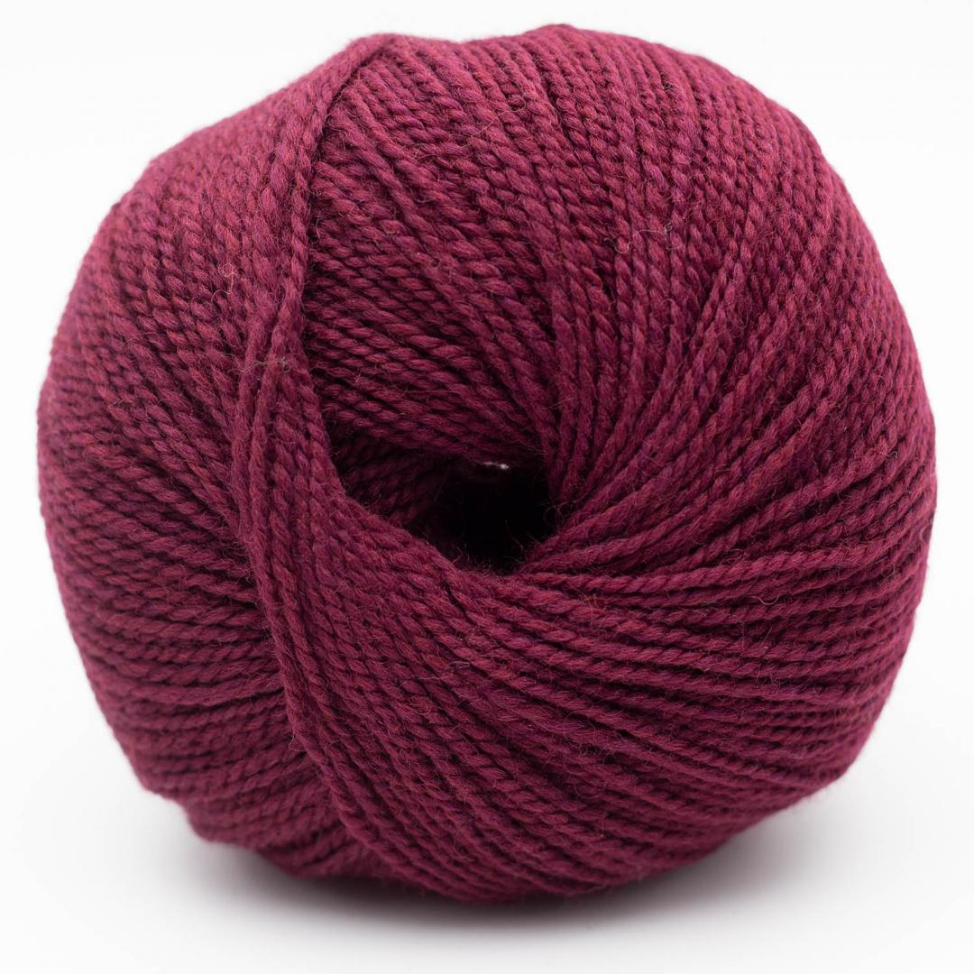 BC Garn Semilla Classic GOTS Purple