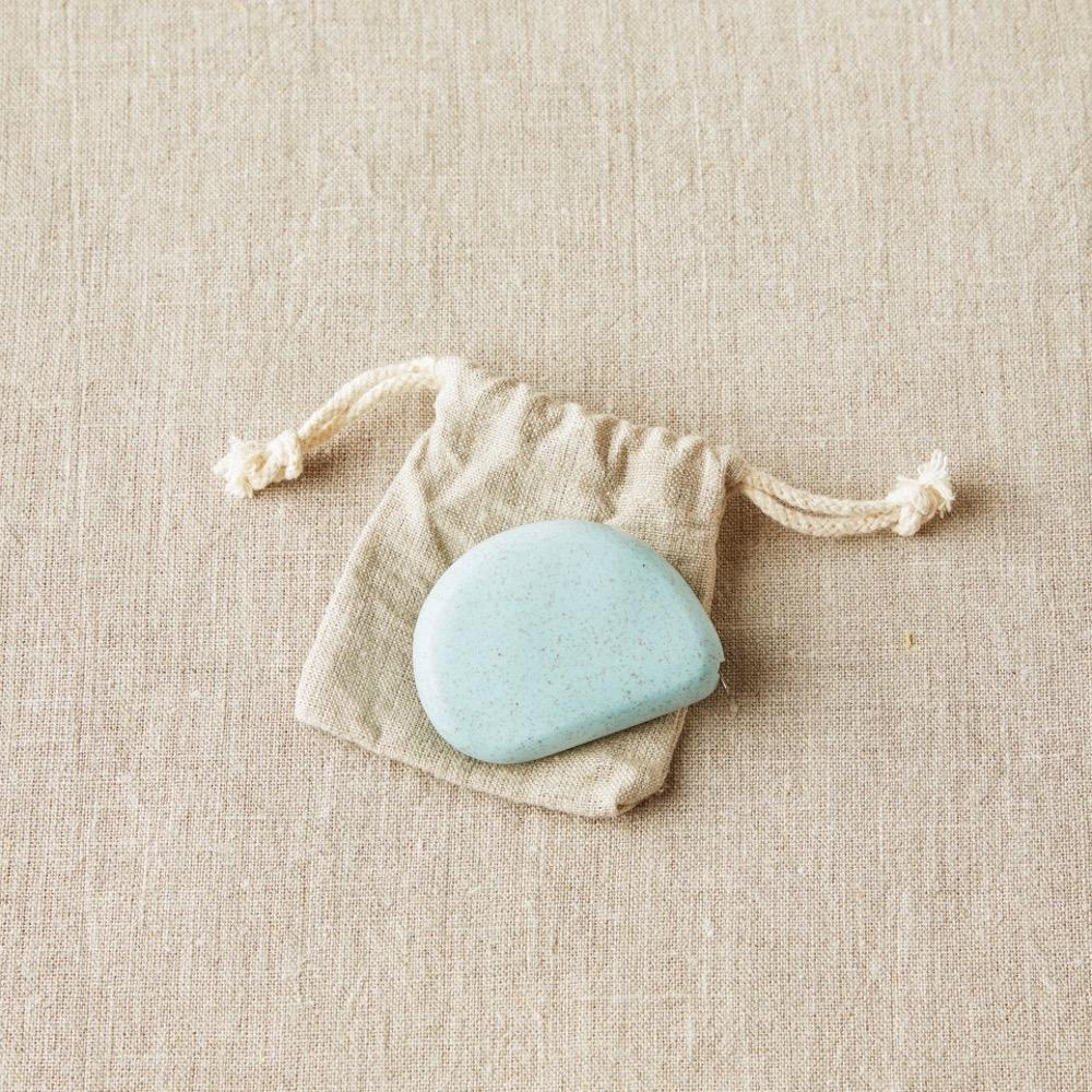 CocoKnits Tape Measure Sea Glass