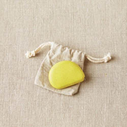 CocoKnits Tape Measure Mustard Seed