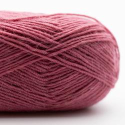 Kremke Soul Wool Edelweiss Alpaca 25 Altrosa