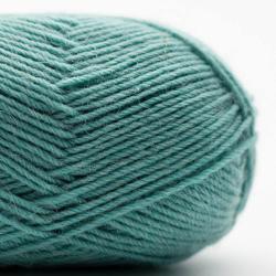 Kremke Soul Wool Edelweiss Alpaca 25 Türkis