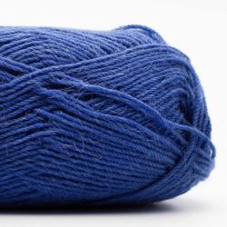 Kremke Soul Wool Edelweiss Alpaca 25 Dunkelblau