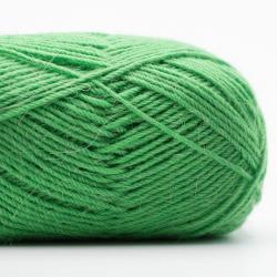 Kremke Soul Wool Edelweiss Alpaca 25 Stein-Grün