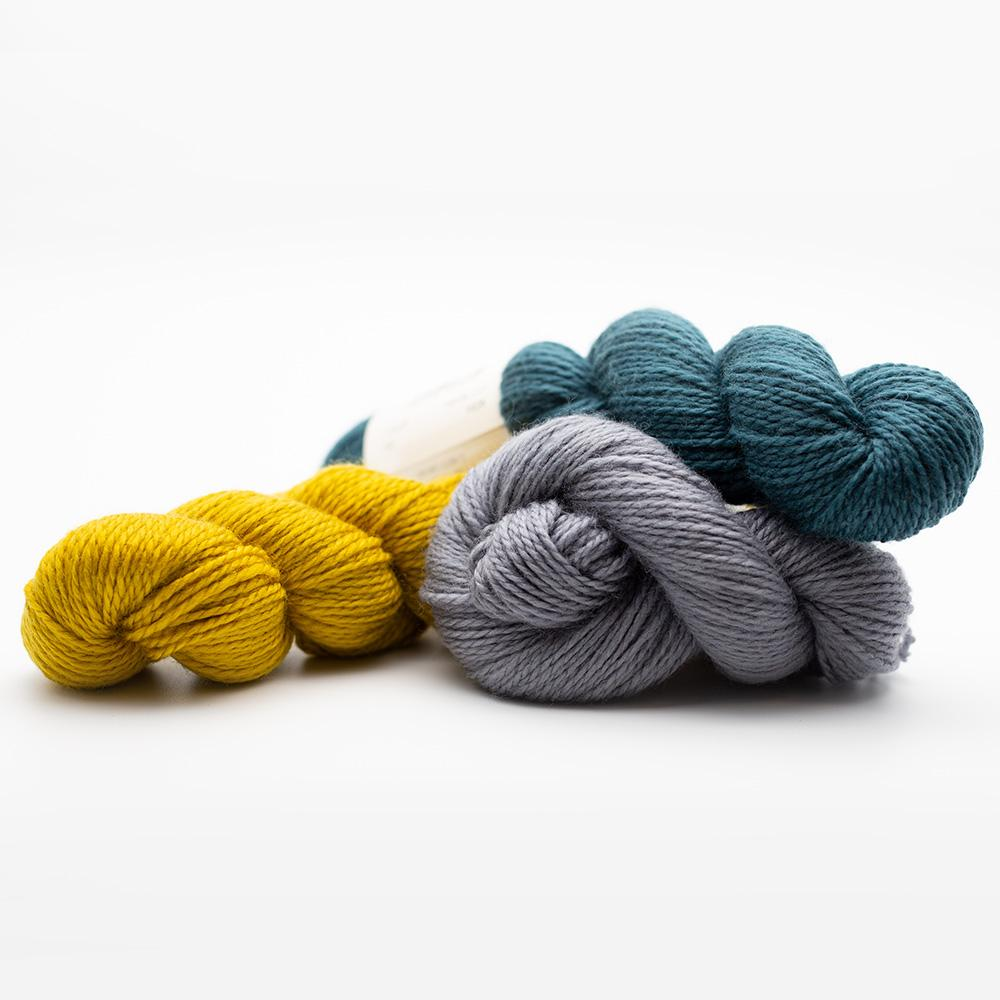 Kremke Soul Wool In the Mood solid