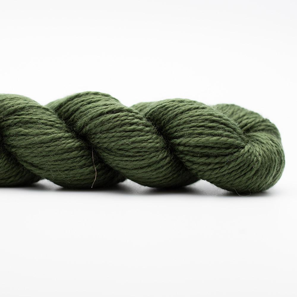Kremke Soul Wool In the Mood solid Waldgrün