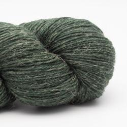 Kremke Soul Wool Lazy Linen Dark Green