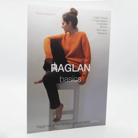 BC Garn Look Book Precious Knits by Regina Moessmer